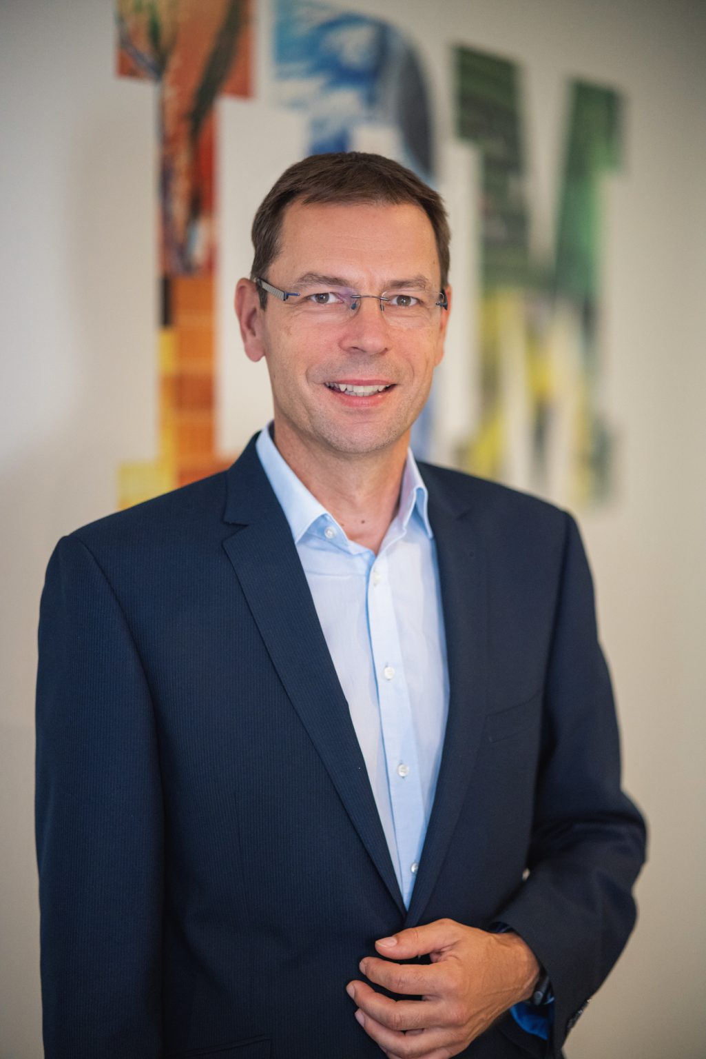 Frank Kertscher IBM