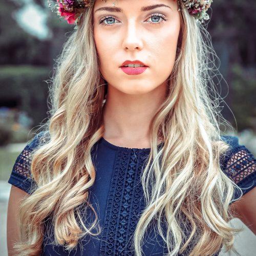 Beauty Fotoshooting Heidelberg Frau