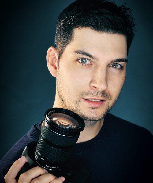 DerFotoMester - Portrait & Business Fotograf